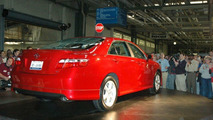 6th Generation Toyota Camry Unveiling