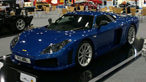 Noble M15 at British Motor Show