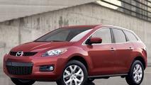 All New 2007 Mazda CX-7