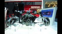Il SUV Ferrari