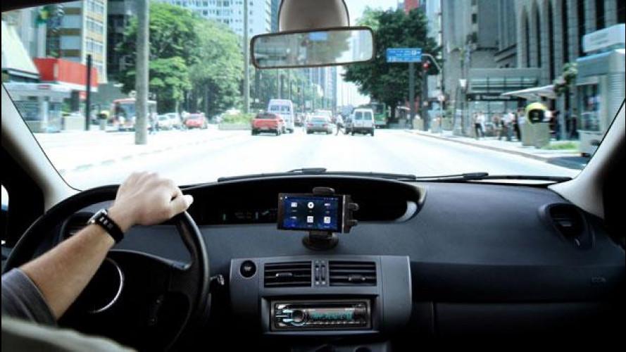 Auto aziendale, i 10 dispositivi preferiti