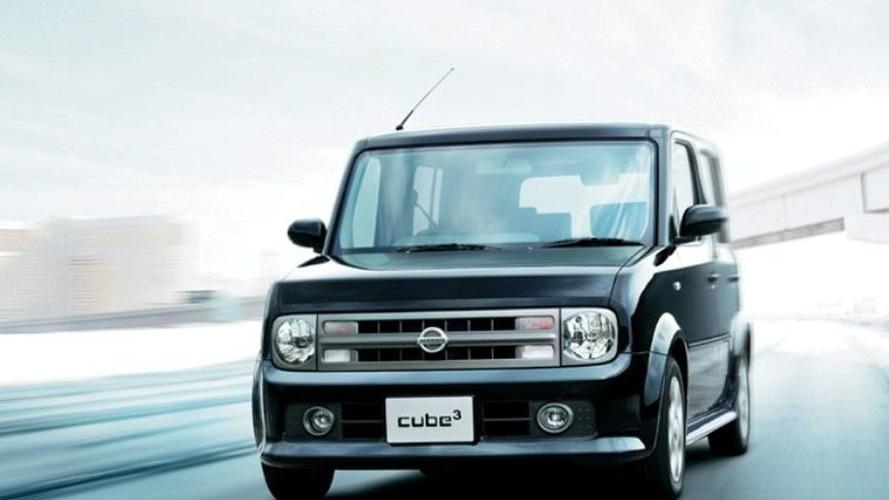 Nissan May Bring $2,500 Car to European and US Markets