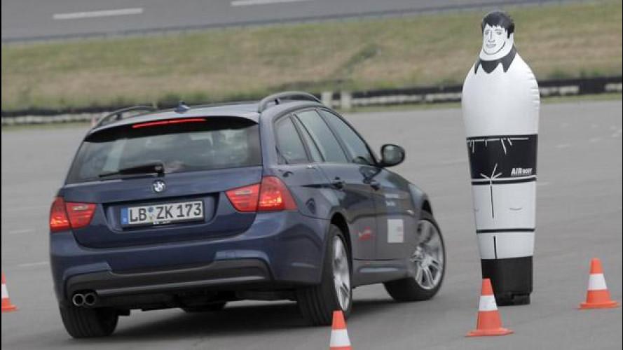 Bosch vuole umanizzare l'auto per la nostra sicurezza