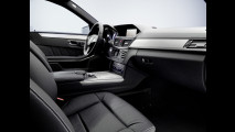 Nuova Classe E Avantgarde AMG