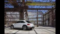 Volkswagen Maggiolino restyling