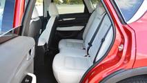 2017 Honda CR-V vs. 2017 Mazda CX-5