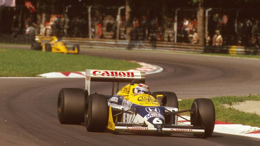 Piquet To Be Honored At Autosport Awards