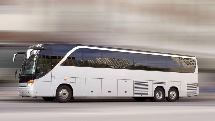 Autoroute A10 - Une nouvelle voie réservée aux bus