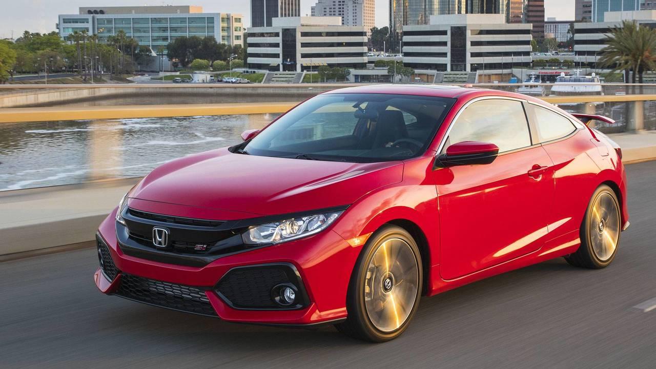 5. Honda
