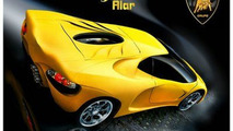 Lamborghini Alar