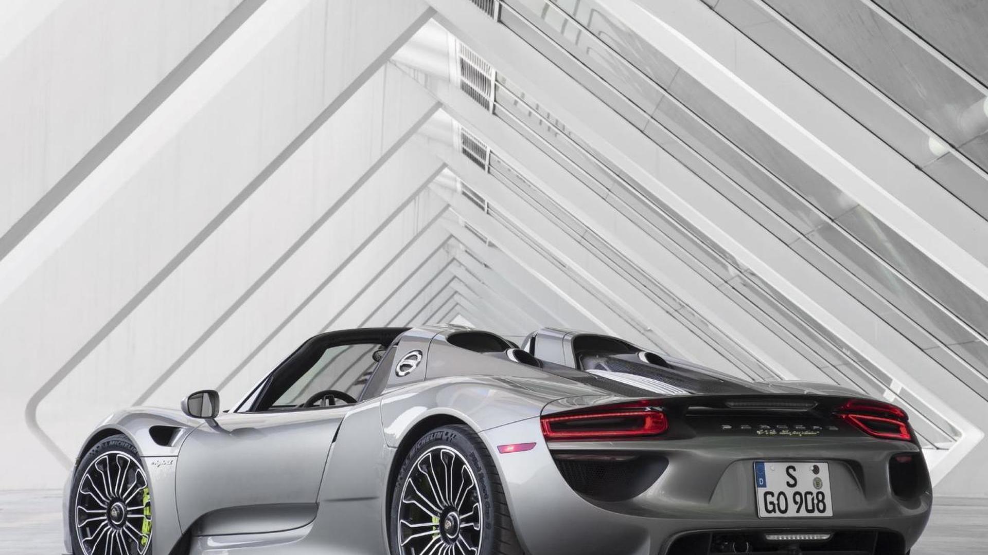 2013-434864-2014-porsche-918-spyder-us-spec1 Amazing Porsche 918 Spyder sold Out Cars Trend