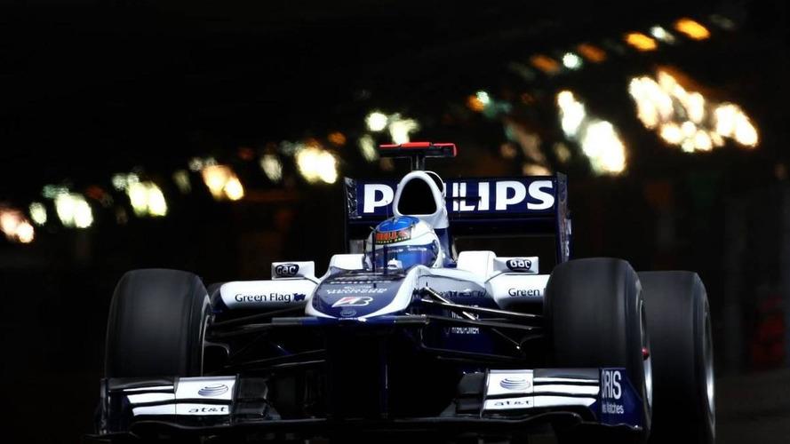 Loose drain cover caused Barrichello crash - report
