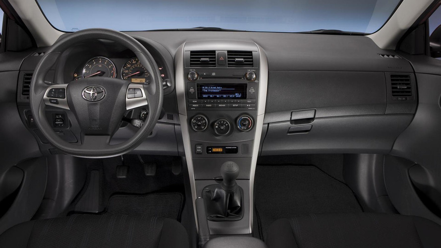 2011 Toyota Corolla Debuts at LA Auto Show [video]