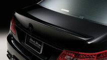 Wald SPORTS LINE Black Bison Edition based on Mercedes Benz W212 E-Class