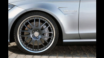 Mercedes CLS 63 AMG by Vath