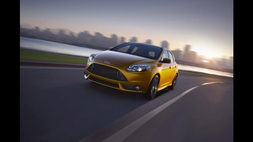 La nuova Ford Kuga si svela al Salone di Francoforte