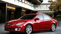 US-Spec 2009 Mazda6