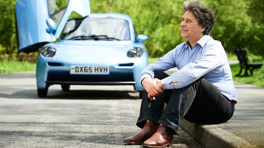 More Than £1 Million Has Been Invested In This Small Welsh Car Firm