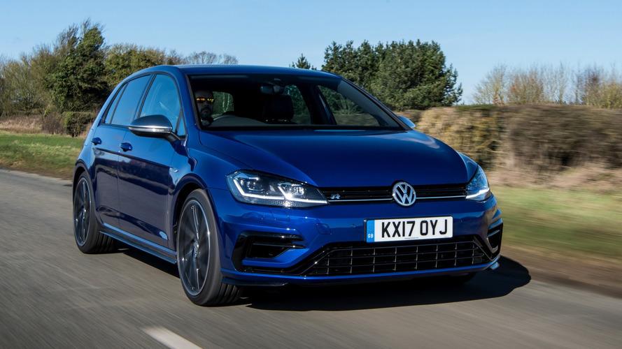 Golf turbina vendas da Volkswagen no Reino Unido - Veja ranking