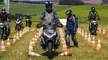 BMW Rider Training