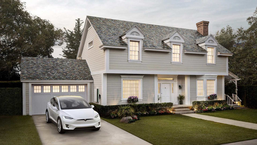 Solar Panels Required For Every New House In Tesla's Hometown