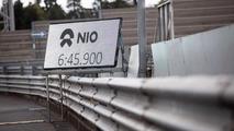 Nio EP9 Nürburgring Rekoru