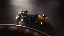 Renault - Conceito de F1 para 2027