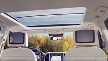 Ford Explorer and EcoSport infotainment capabilities