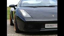 Edo Competition Lamborghini Gallardo Spyder