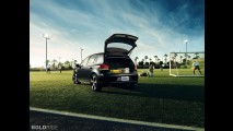 Volkswagen GTI 4-door