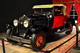 Cadillac LaSalle