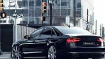 Hofele Design SR8 based on D4 Audi A8 13.03.2012