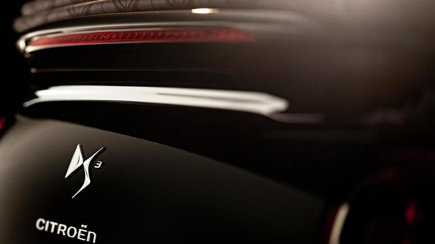 Citroen DS3 Cabrio revealed ahead of Paris Motor Show [video]