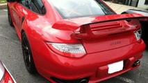 2011 Porsche GT2 RS