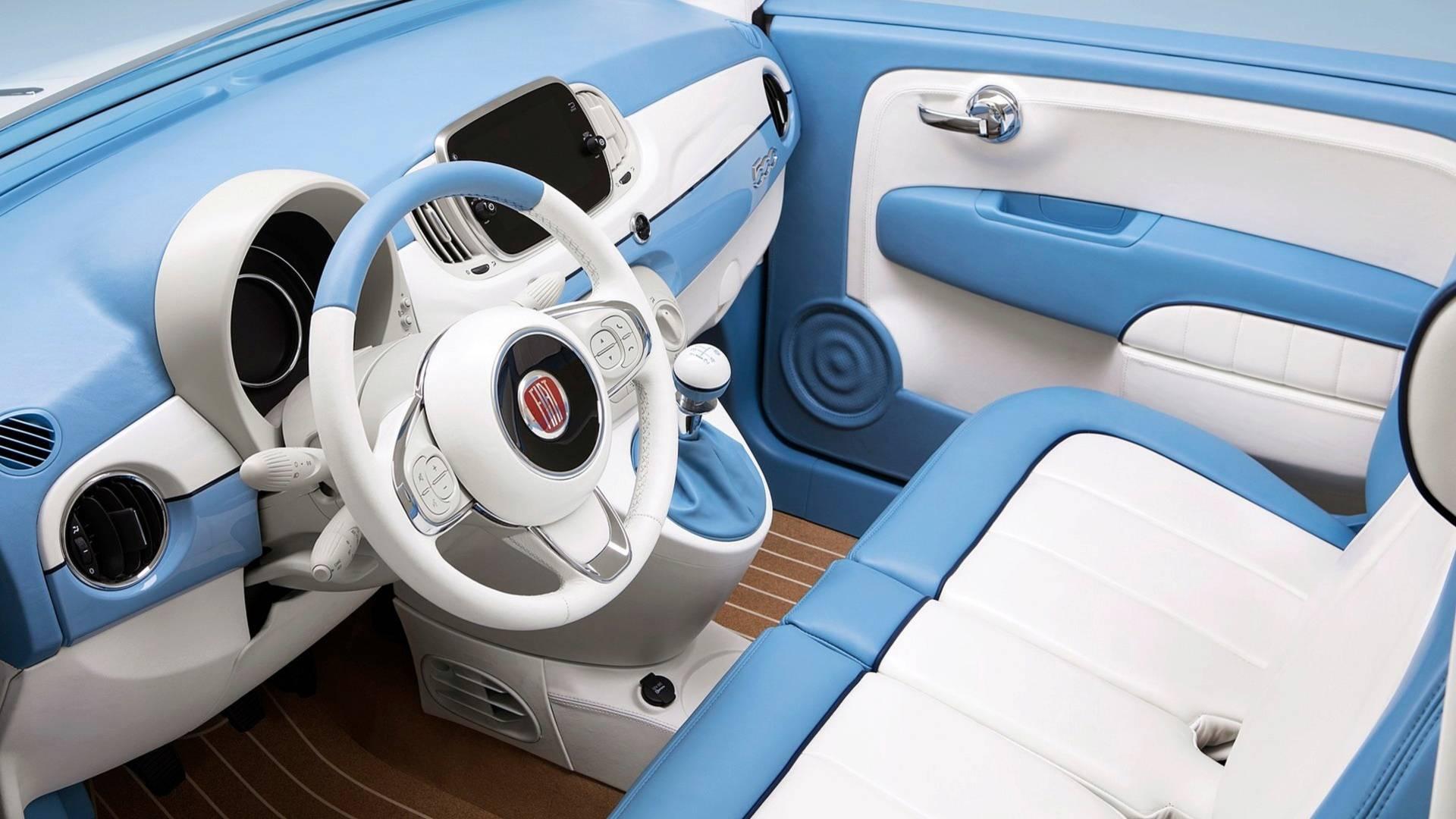 2015 - [Fiat] 500 Restylée - Page 22 Spiaggina-by-garage-italia
