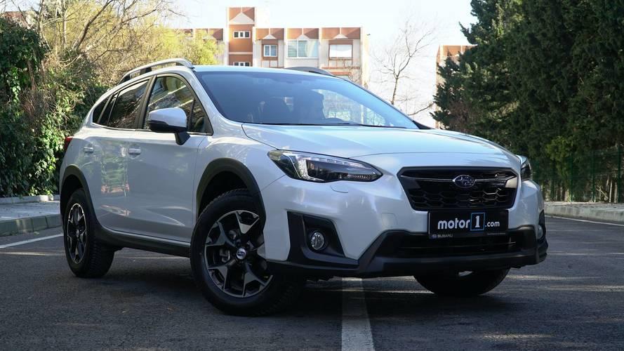 2017 Subaru XV 1.6 XTreme CVT   Neden Almalı?