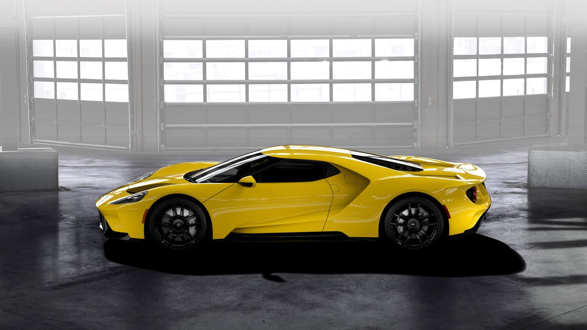 See the rejection letter sent to failed Ford GT applicants product 2016-07-29 103002 & See the rejection letter sent to failed Ford GT applicants markmcfarlin.com