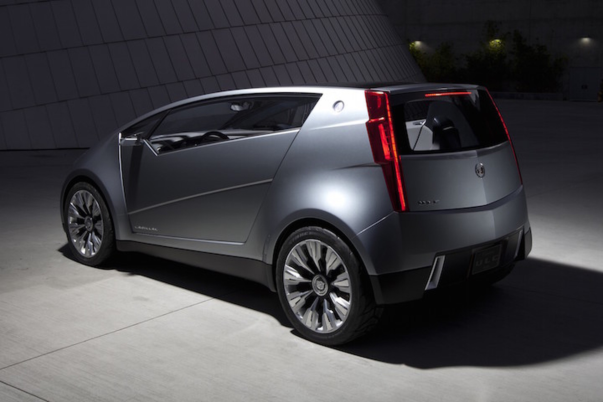 Is Cadillac Considering a Cruze-Based Hatchback for the U.S.?