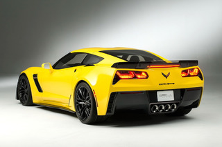 Chevrolet To Introduce New Corvette Variant in New York