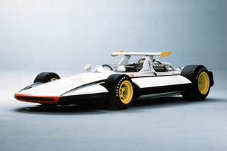 This Pininfarina Concept Could Have Changed F1 Forever: Weird Car of the Week