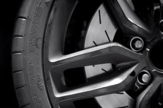 2014 Chevy Corvette Previewed in Extremely Unrevealing Teaser Vid