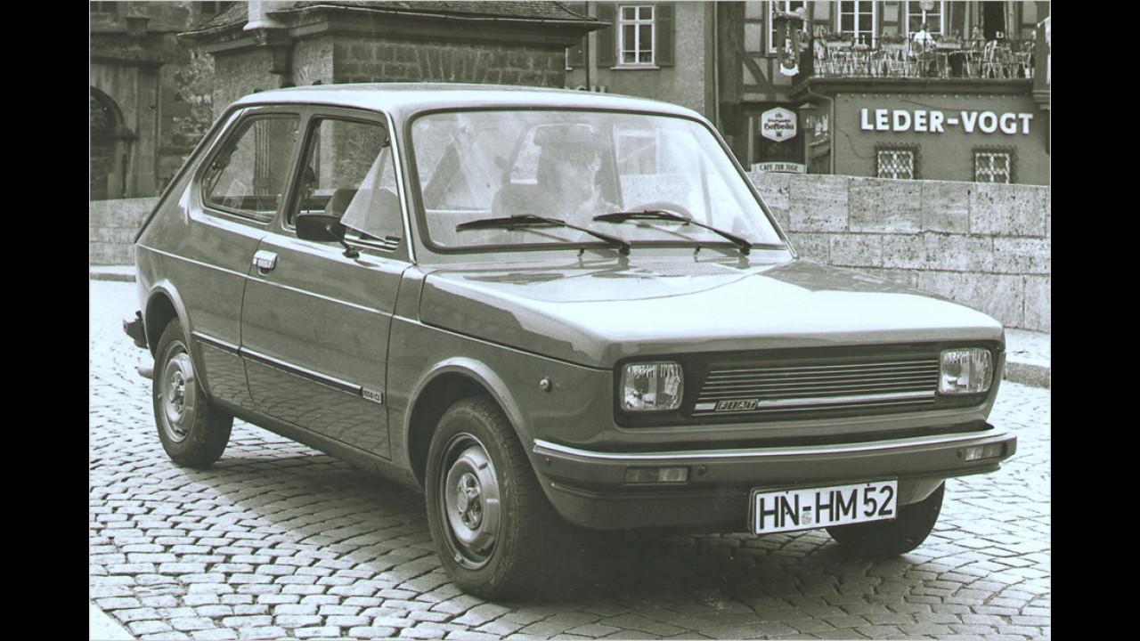 Fiat 127 (1977)
