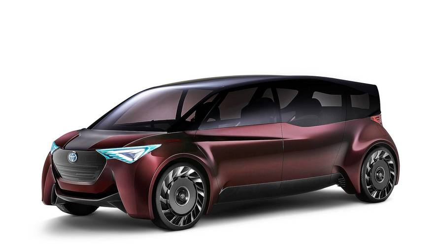 Toyota sets out ambitious EV plans –10 new models in five years