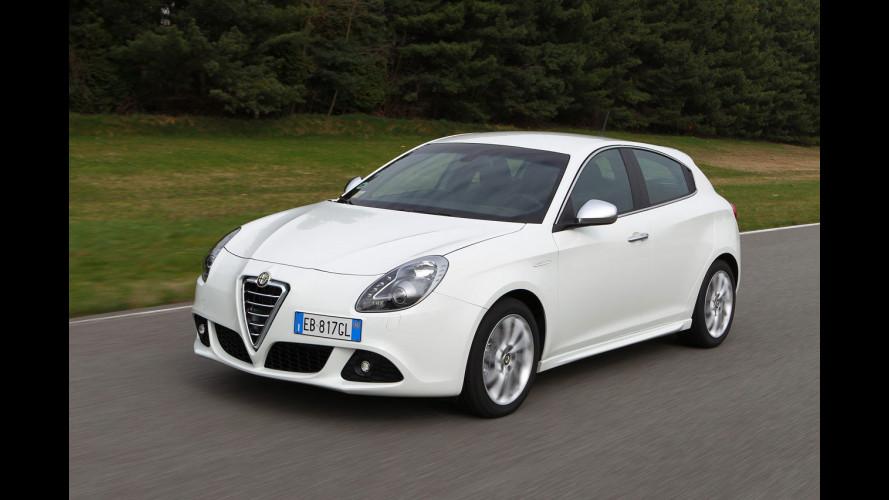 Alfa Romeo Giulietta: da Miss Italia a Hollywood