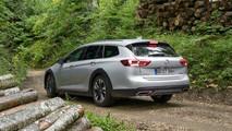 2018 Opel Insignia Country Tourer