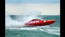 Neuer Speedboot-Rekord