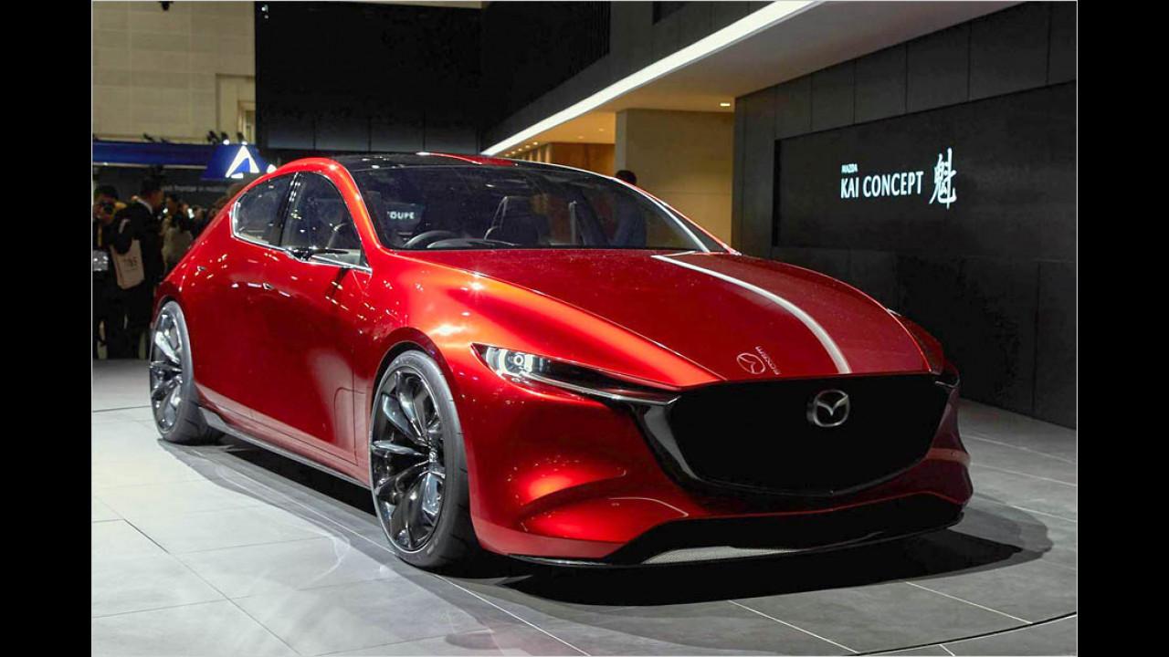 Mazda Kai Concept