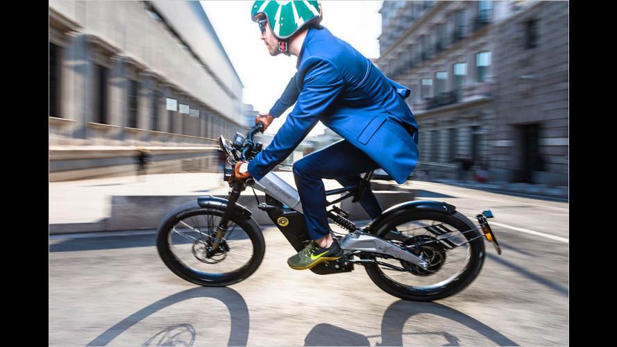 Elektro-Bike Bultaco Albero