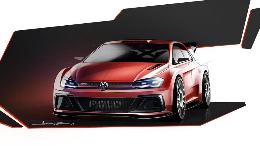 Volkswagen Polo GTI R5 2018: así será el coche de rallies de VW