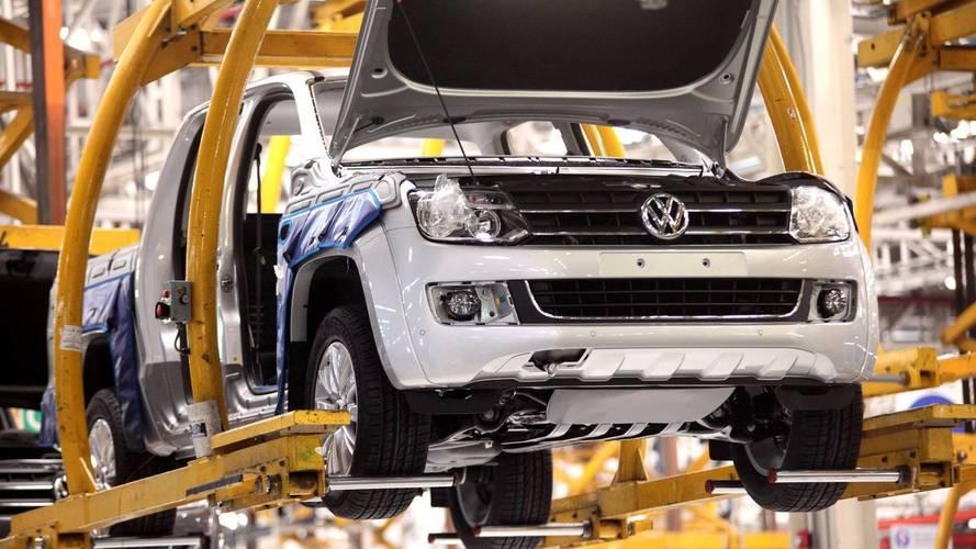VW deve anunciar investimento na Argentina em 10/11